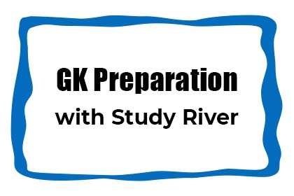 GK Preparation with Study River