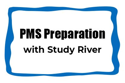 PMS Preparation with Study River