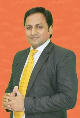 Ghulam Hussain PMS