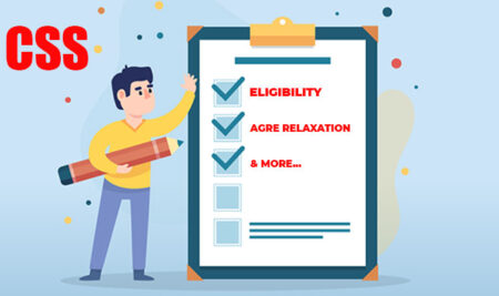 What is the eligibility criteria for CSS?